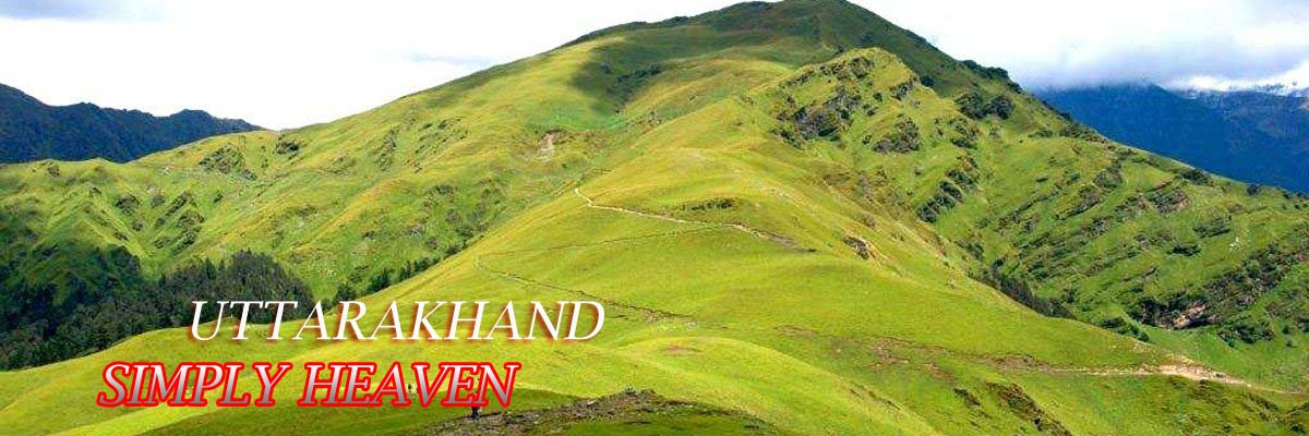 family Tour  packages in Uttarakhand,